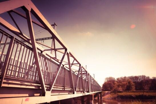 الجسر الصلب