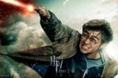 هارى بوتر ومقدسات الموت